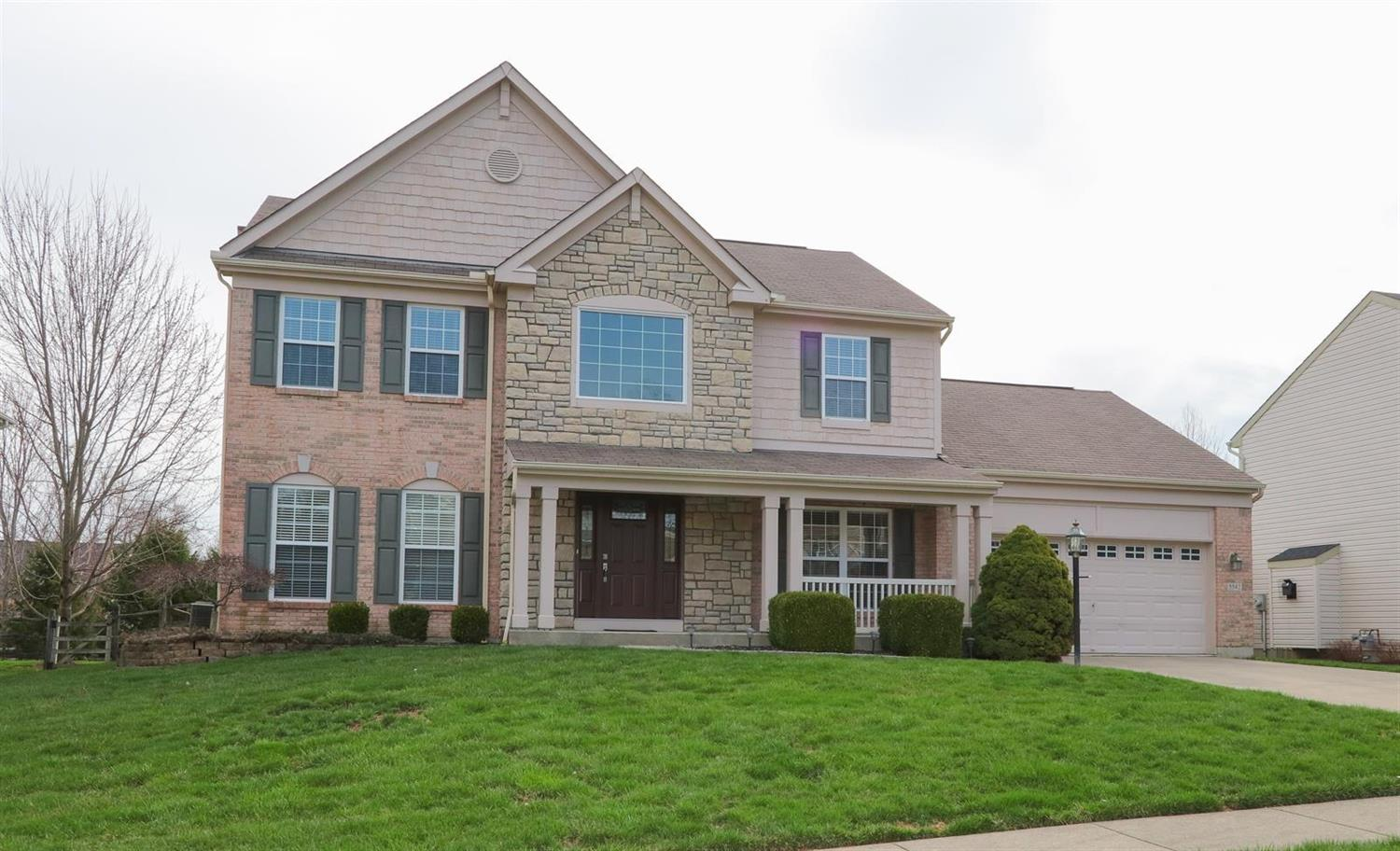 Property for sale at 5342 Little Turtle Drive, South Lebanon,  Ohio 45065