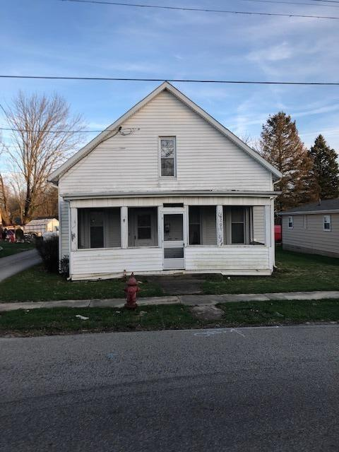 Property for sale at 201 Bourbon Street, Blanchester,  Ohio 45107