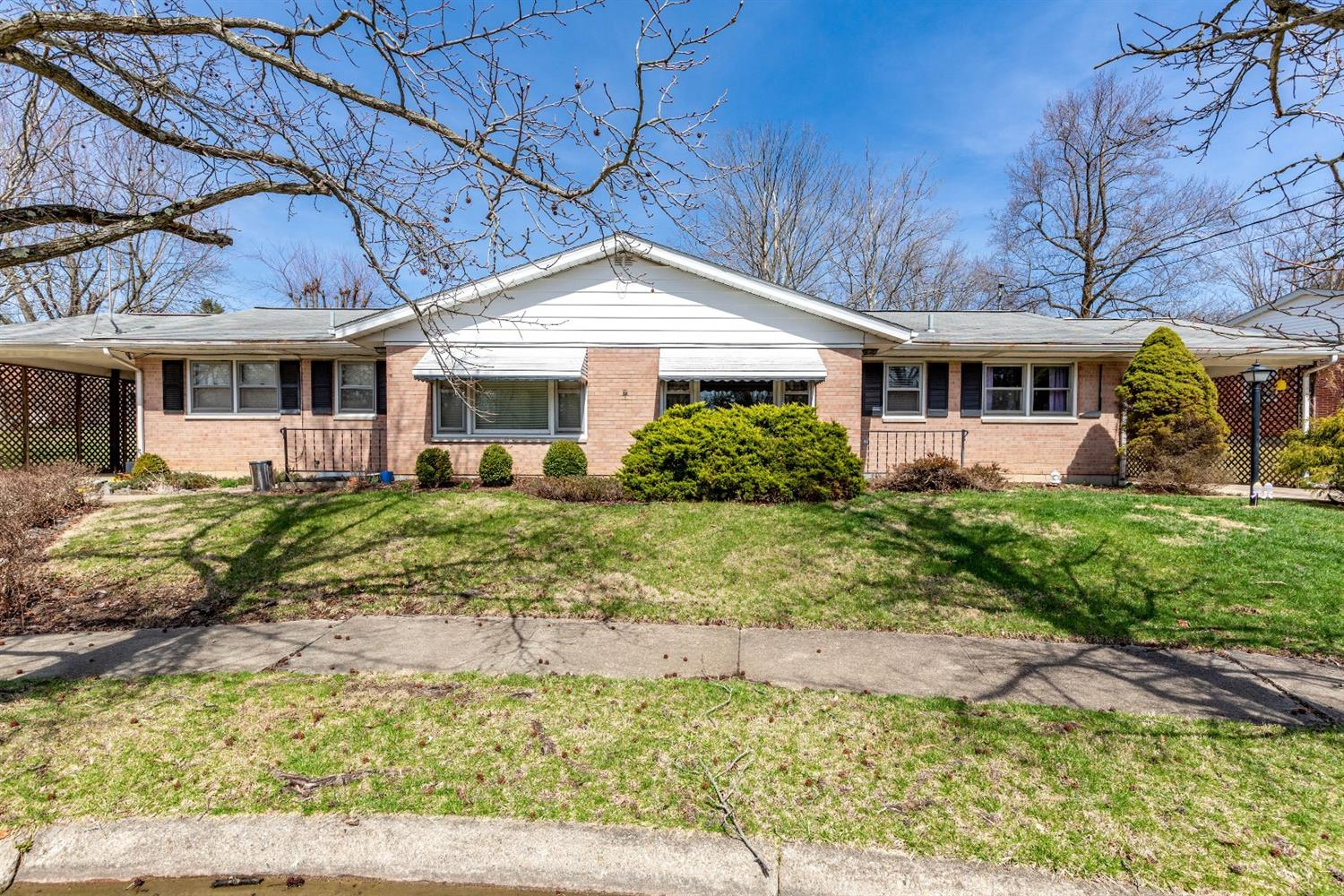 Property for sale at 514 Sandra Drive, Oxford,  Ohio 45056