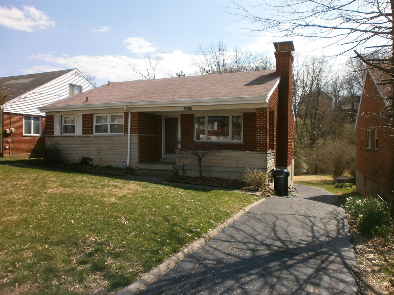 Property for sale at 2669 Mckinley Avenue, Cincinnati,  Ohio 45211