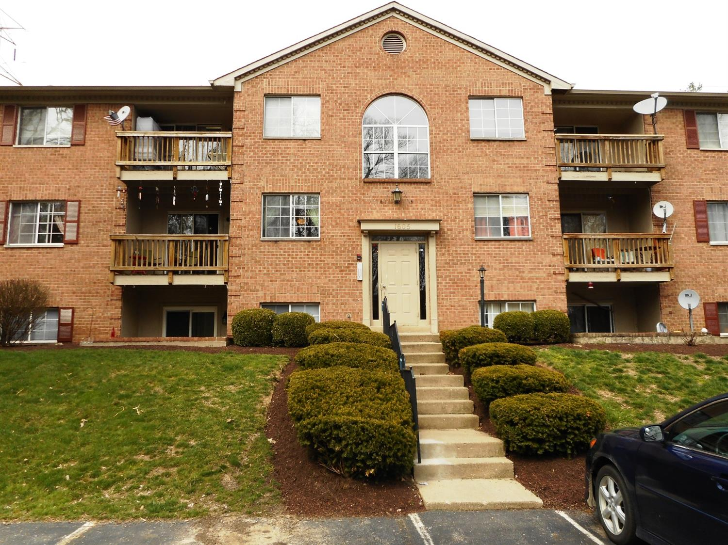 Property for sale at 1605 W Augusta Boulevard Unit: 181, Fairfield,  Ohio 45014