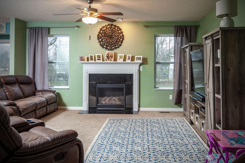 Property for sale at 1169 Twin Gate Run, Batavia Twp,  Ohio 45102