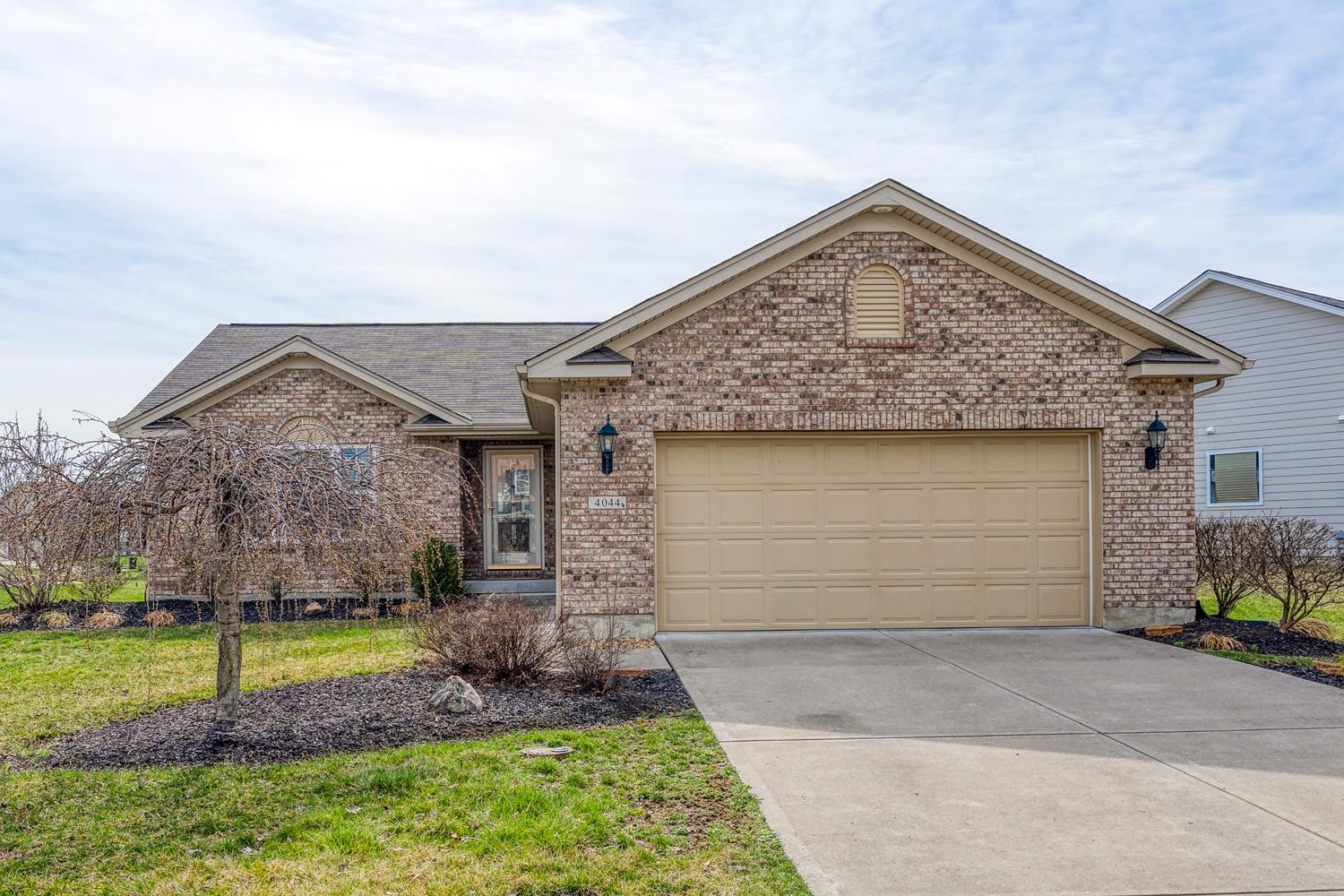 Property for sale at 4044 Blue Springs Drive, Monroe,  Ohio 45050