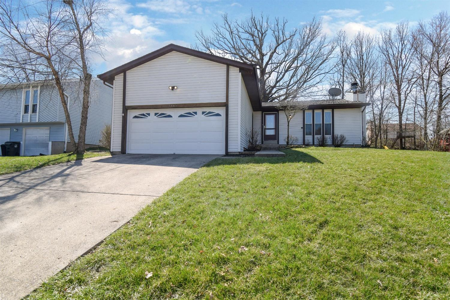 Property for sale at 1849 Doral Drive, Fairfield,  Ohio 45014