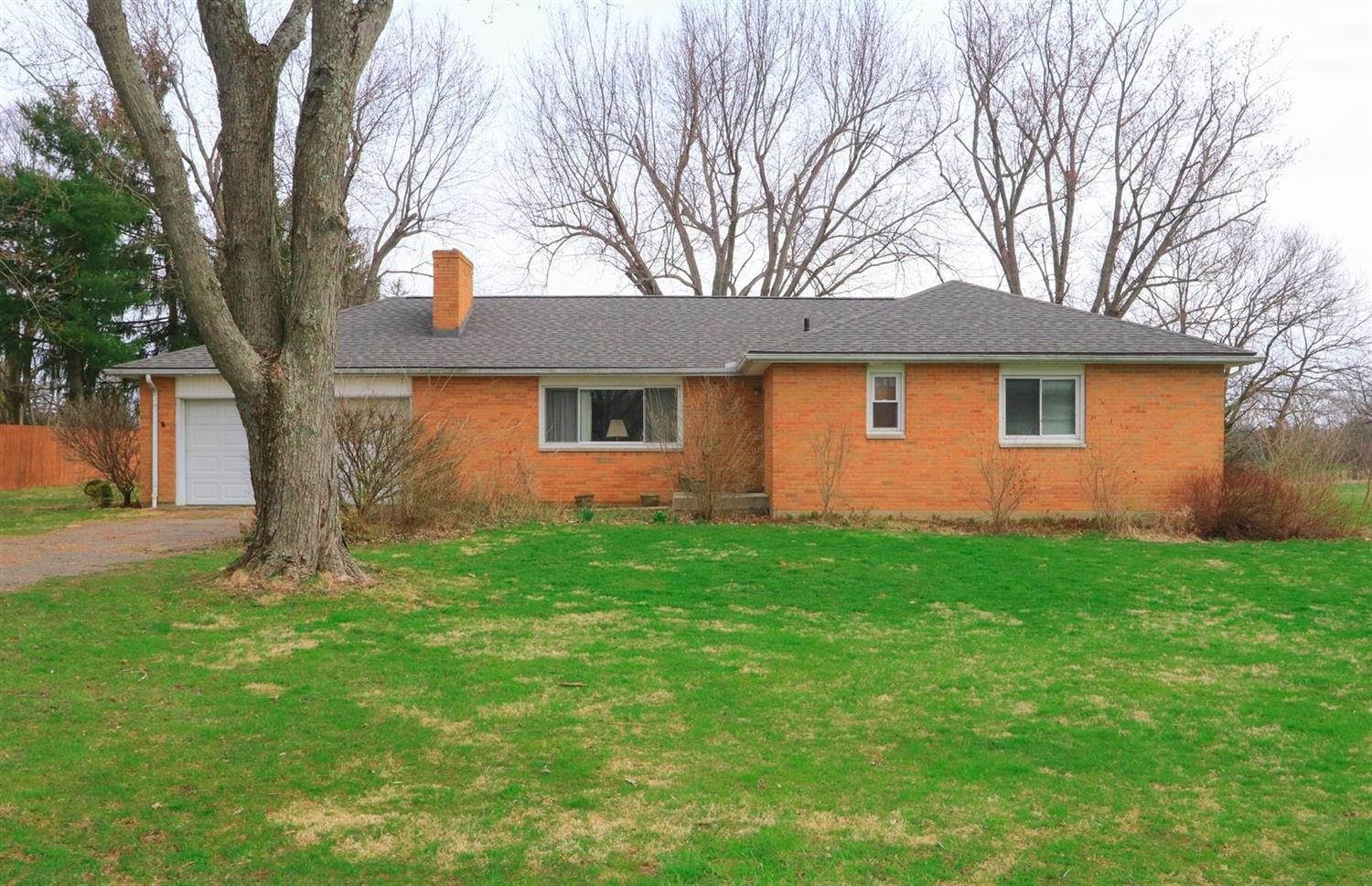 Property for sale at 8286 E St Rt 73, Massie Twp,  Ohio 45068