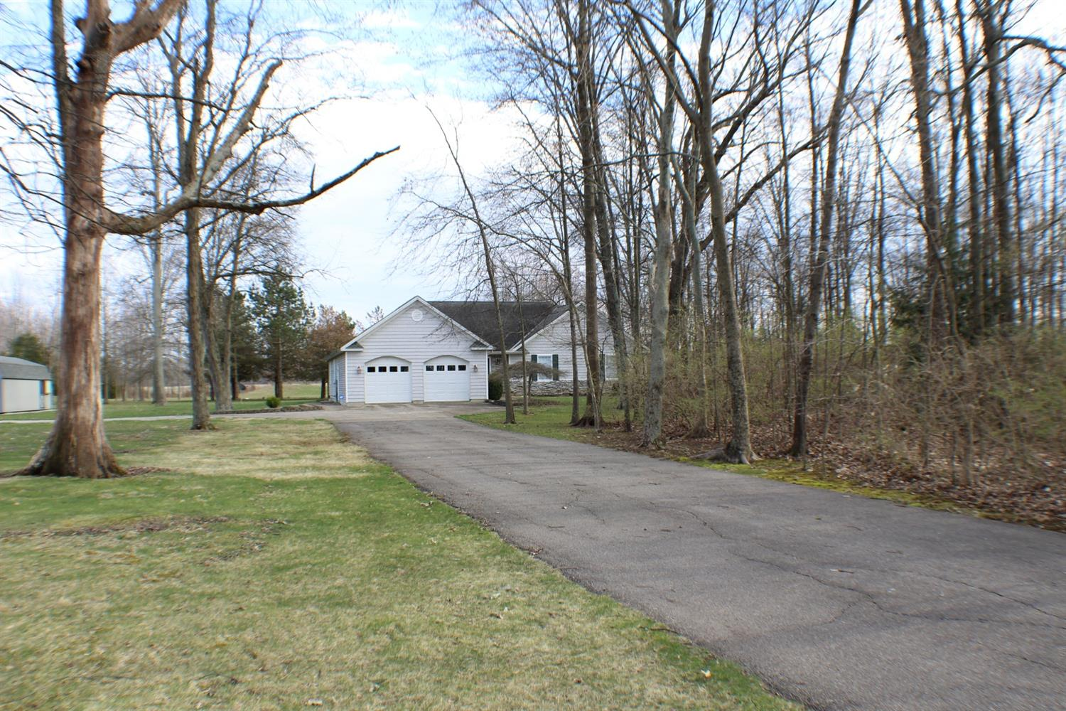 Property for sale at 8731 Layman Road, Harlan Twp,  Ohio 45162