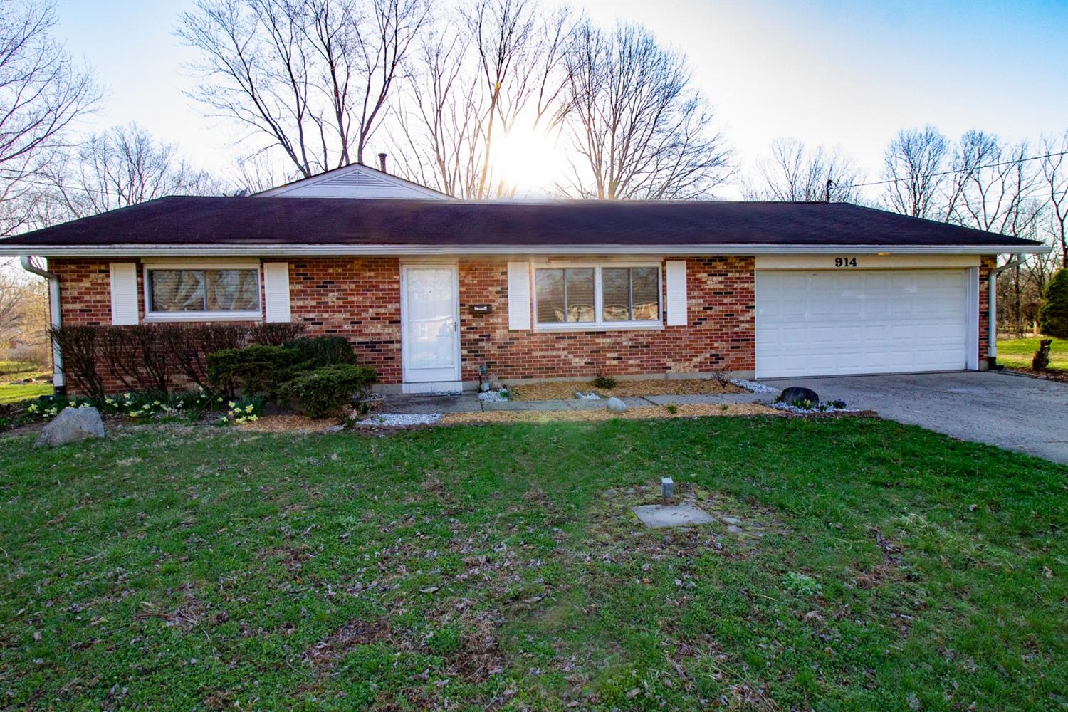 Property for sale at 914 Evelyn Court, Lebanon,  Ohio 45036