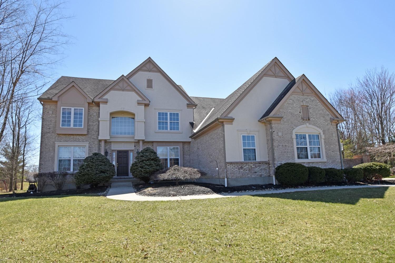 Property for sale at 5300 Sunset Ridge Drive, Mason,  Ohio 45040