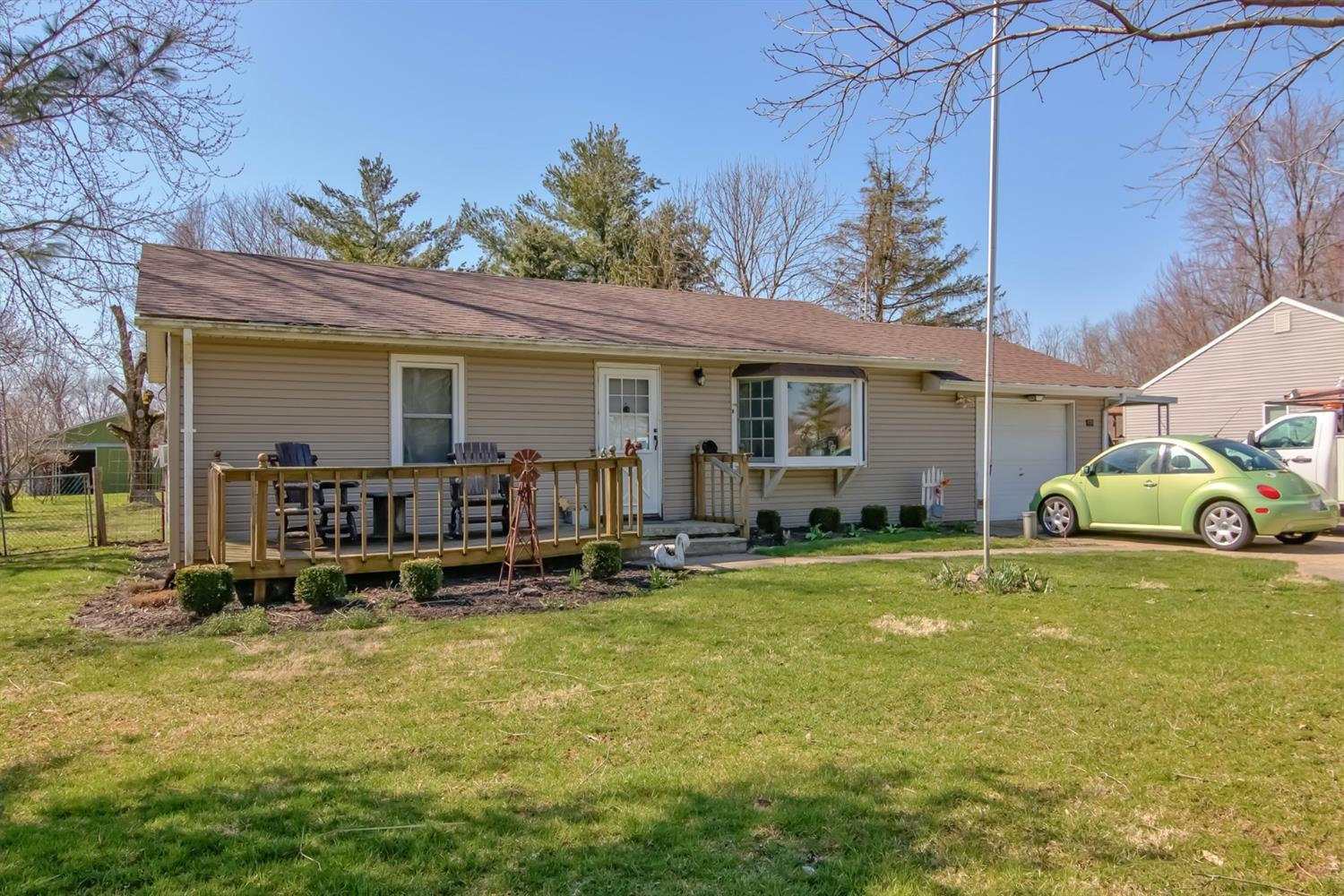 Property for sale at 1785 W Shaker Road, Turtle Creek Twp,  Ohio 45005