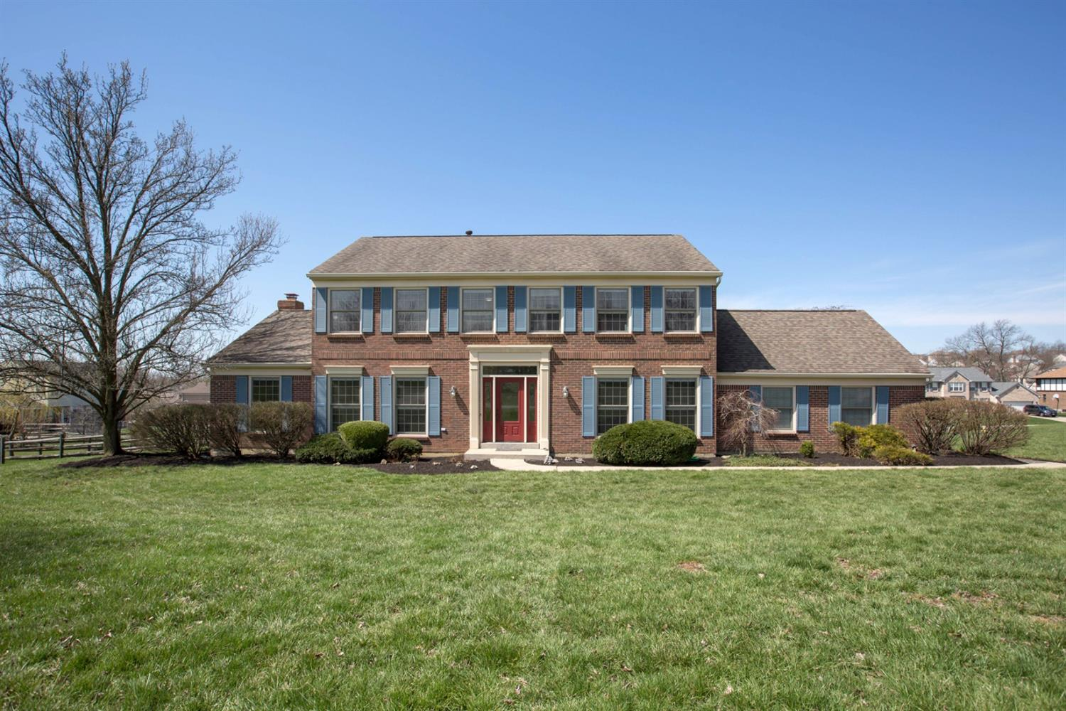 Property for sale at 5433 Senour Drive, West Chester,  Ohio 45069