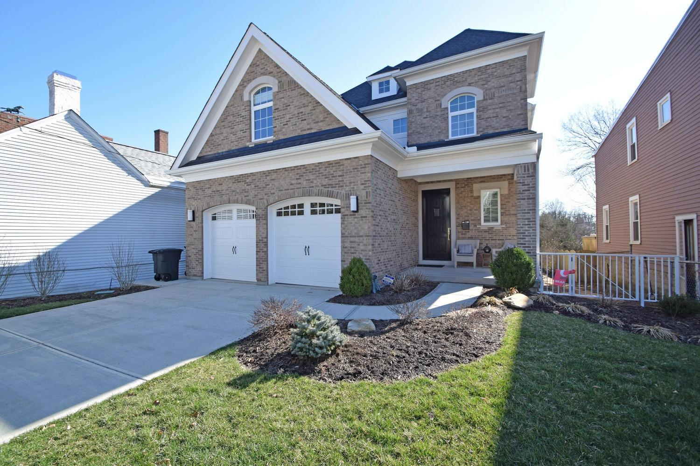 Property for sale at 1310 Morten Street, Cincinnati,  Ohio 45208