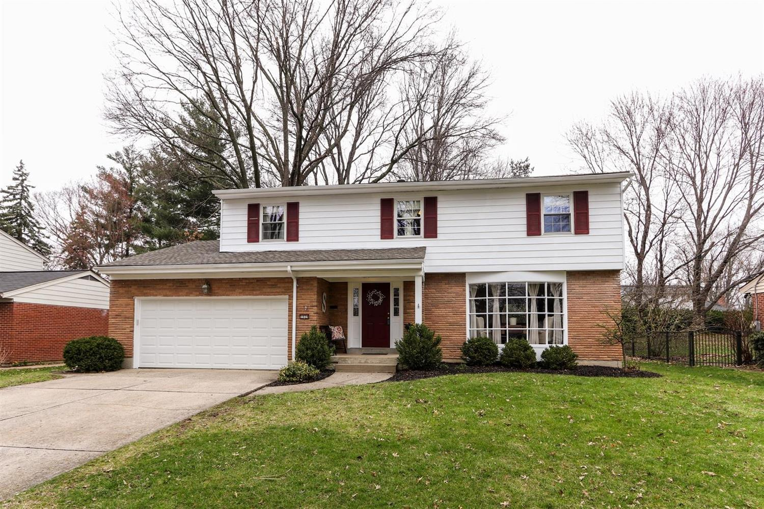 Property for sale at 1028 Cloverfield Lane, Springfield Twp.,  Ohio 45224