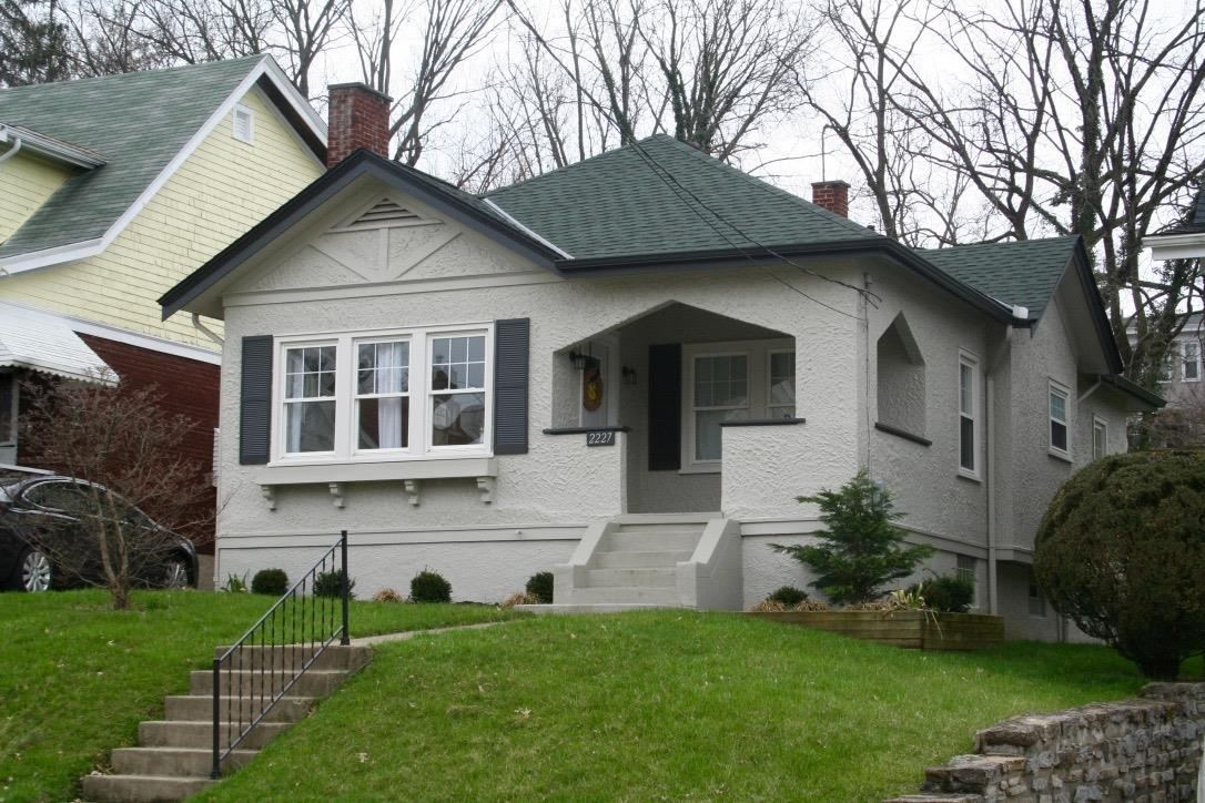 Property for sale at 2227 Drex Avenue, Norwood,  Ohio 45212