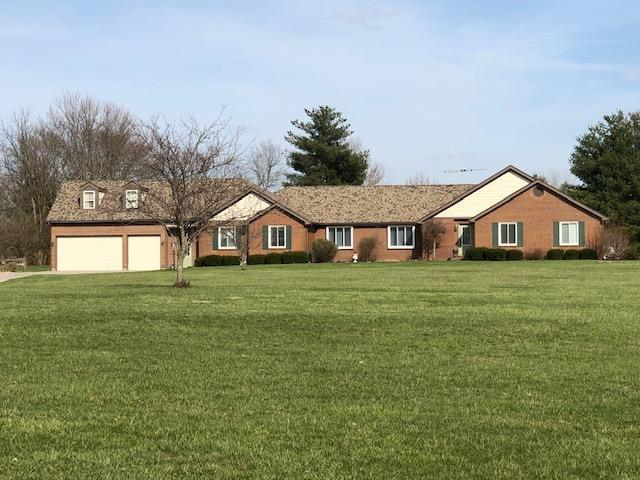 Property for sale at 1472 Hart Road, Turtle Creek Twp,  Ohio 45036