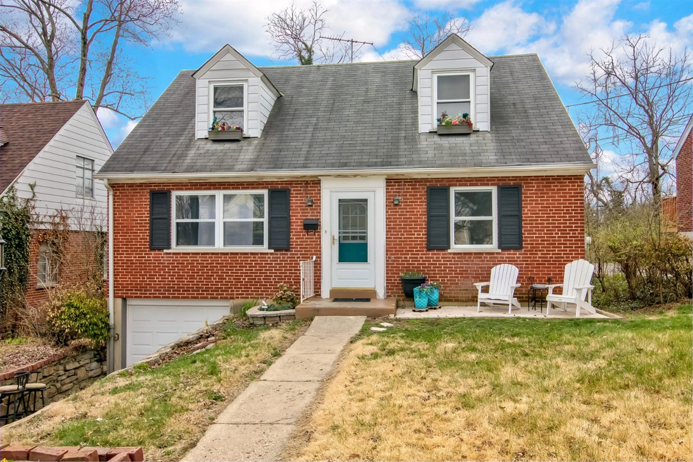 Property for sale at 3415 Ferncroft Drive, Cincinnati,  Ohio 45211