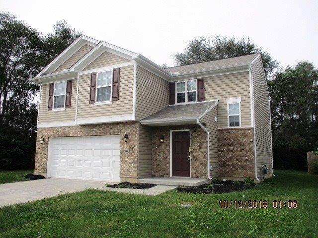 Property for sale at 404 Peyton Drive, Trenton,  Ohio 45067