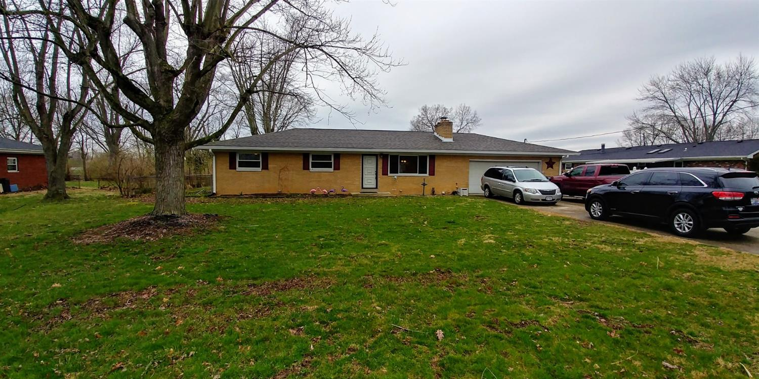 Property for sale at 7149 Twinview Drive, Franklin Twp,  Ohio 45005