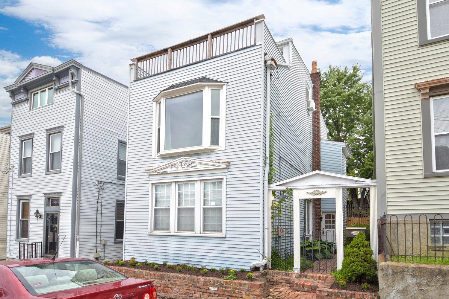 Property for sale at 306 Klotter Avenue, Cincinnati,  Ohio 45219