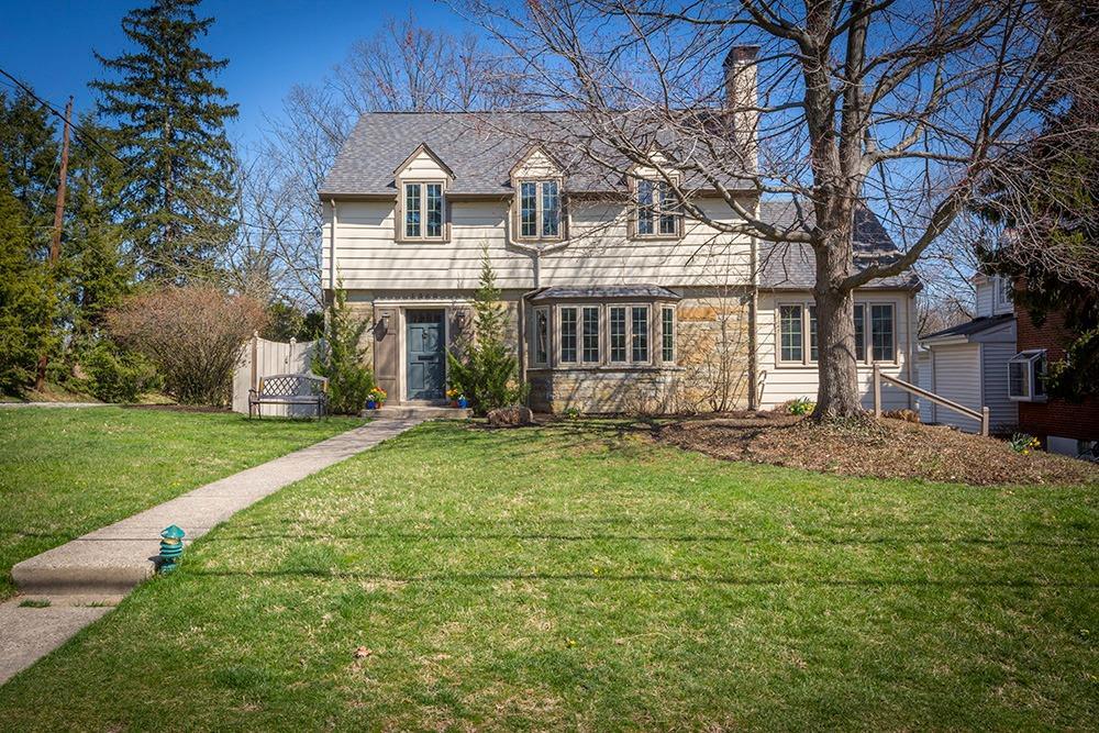 Property for sale at 1360 Custer Avenue, Cincinnati,  Ohio 45208