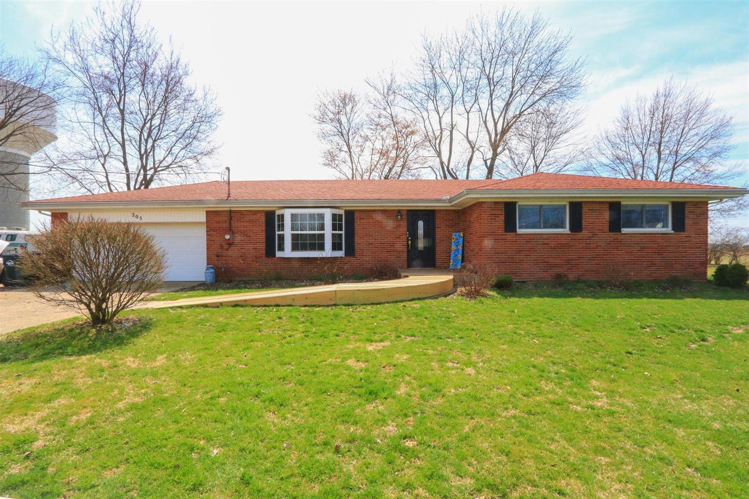 Property for sale at 205 W Turtlecreek Union Road, Union Twp,  Ohio 45036