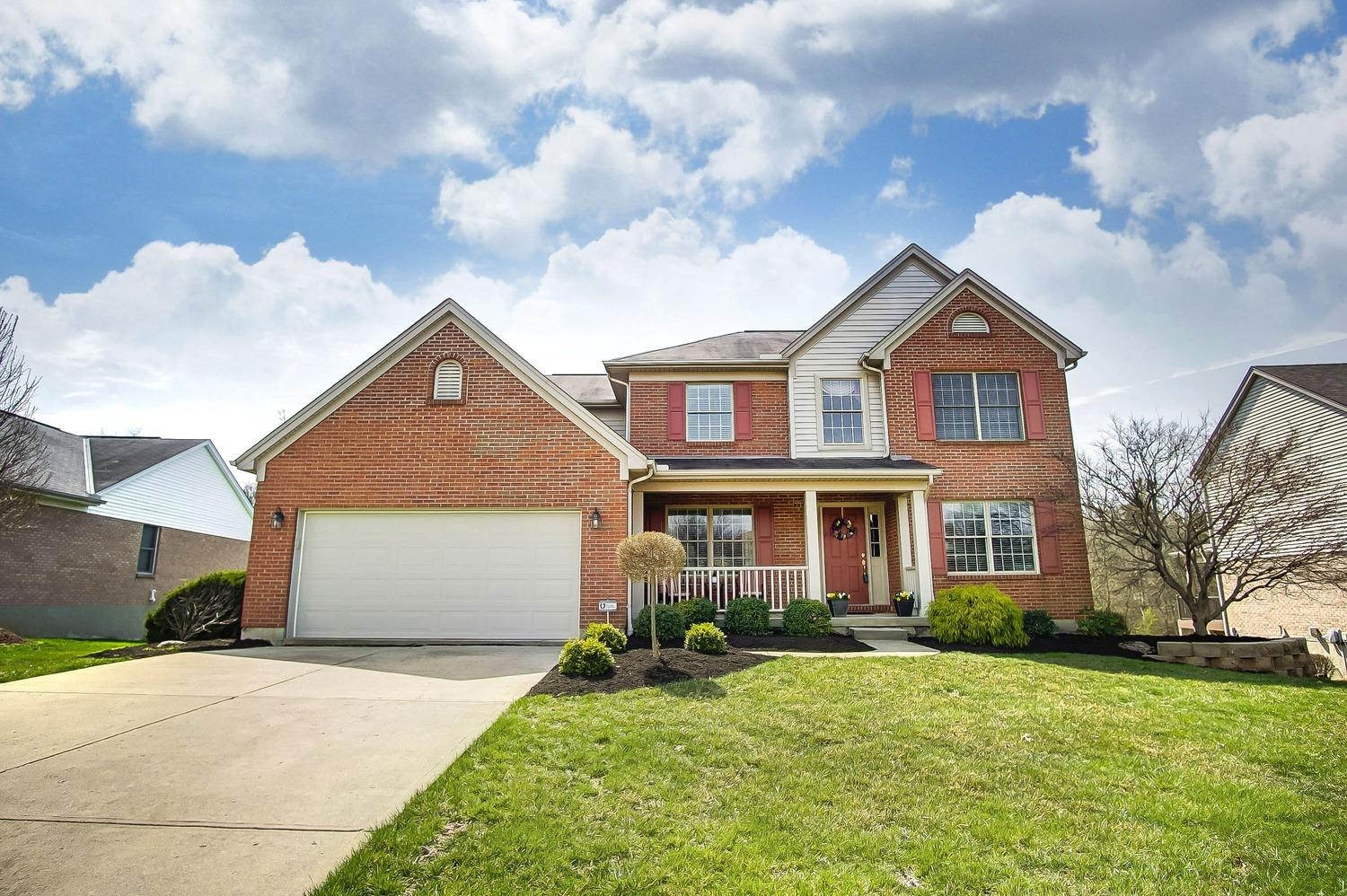 Property for sale at 6850 Baytowne Drive, Colerain Twp,  Ohio 45247