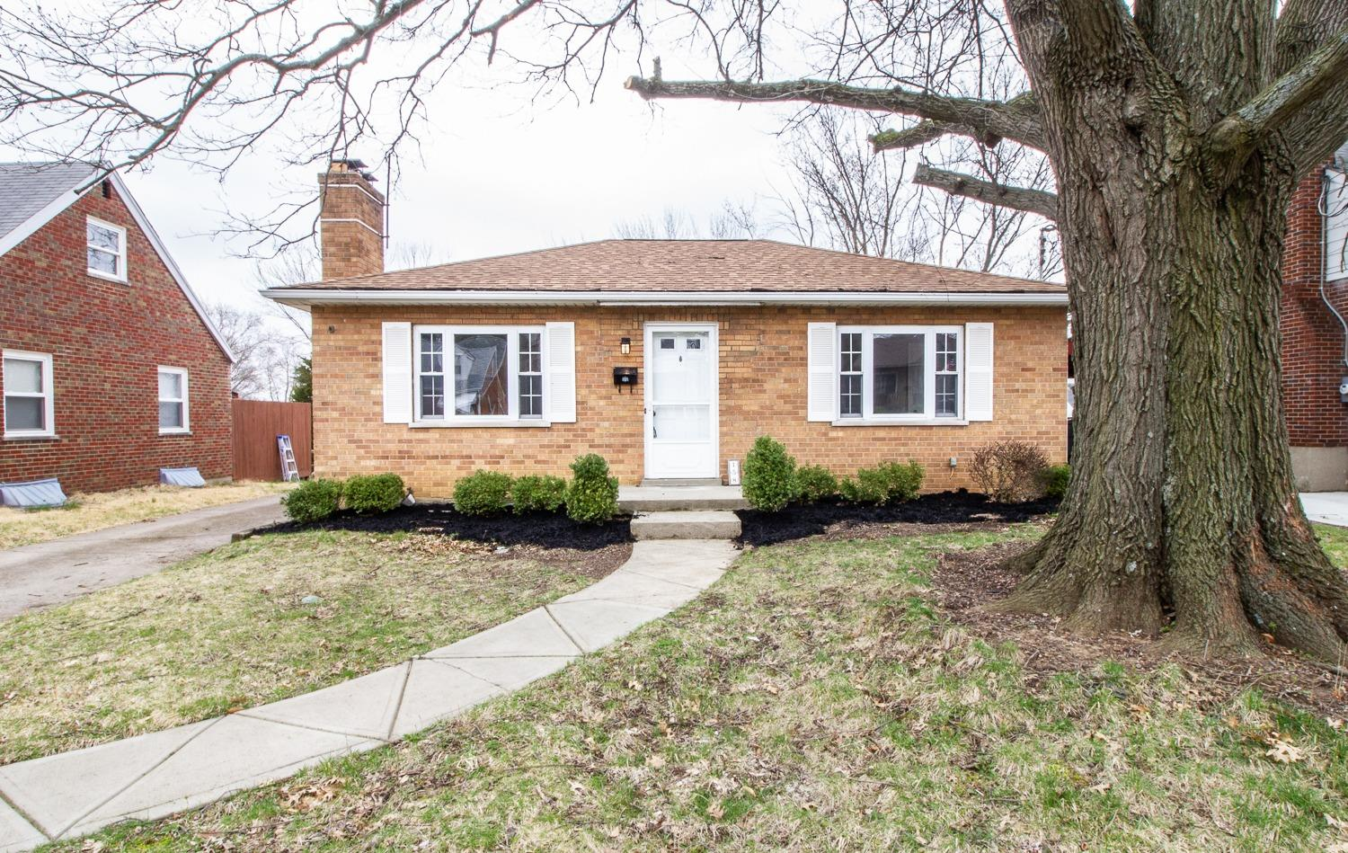 Property for sale at 158 West Crest Drive, Reading,  Ohio 45215
