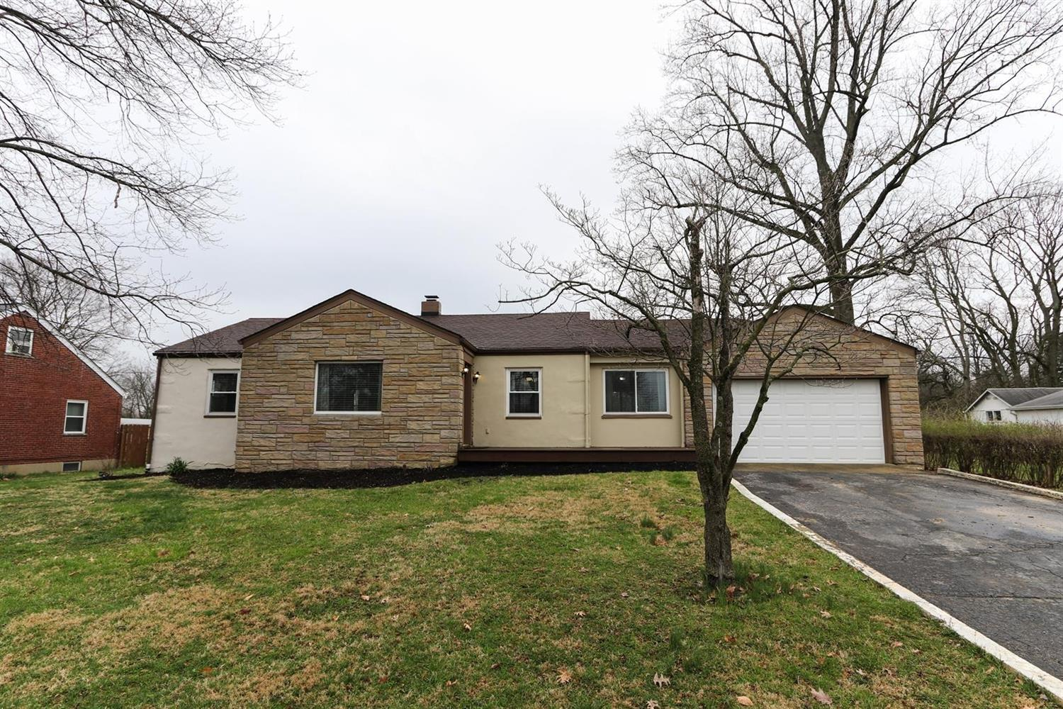 Property for sale at 705 Smiley Avenue, Springdale,  Ohio 45246