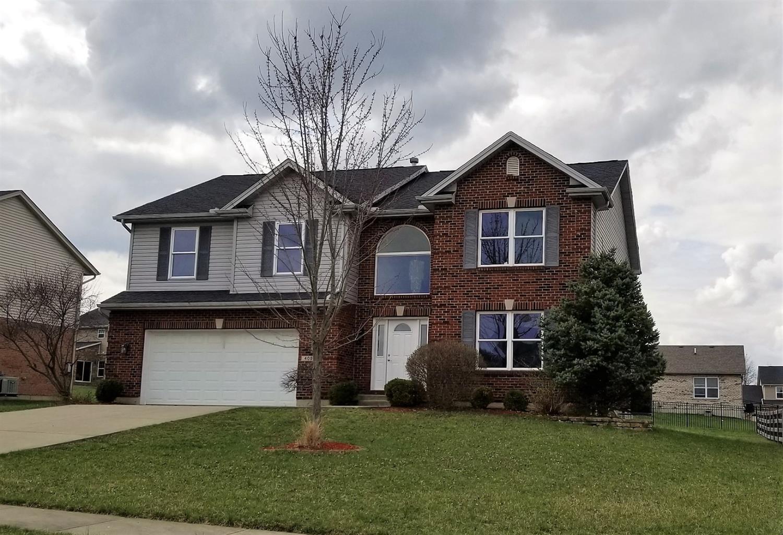 Property for sale at 409 Thomas Pointe Court, Monroe,  Ohio 45050