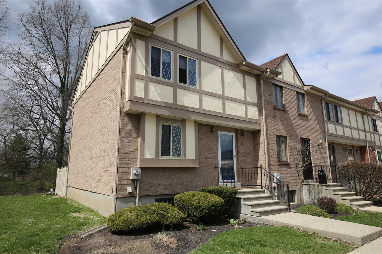 Property for sale at 428 Wellington Court, Mason,  Ohio 45040