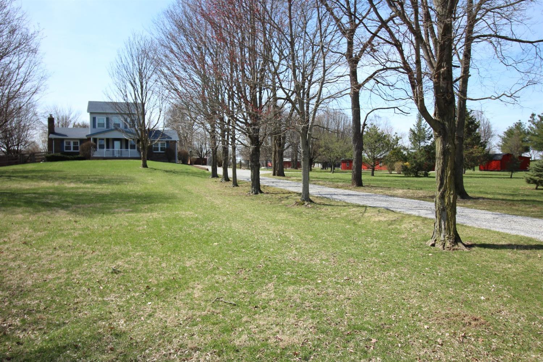 Property for sale at 7001 Van Gordon Road, Liberty Twp,  Ohio 45011