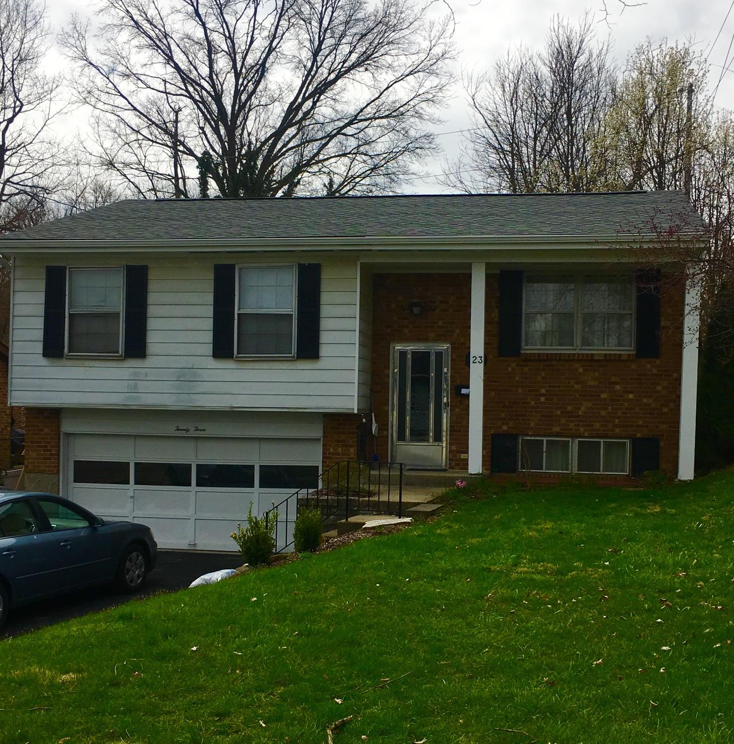 Property for sale at 23 Judiann Court, Reading,  Ohio 45215