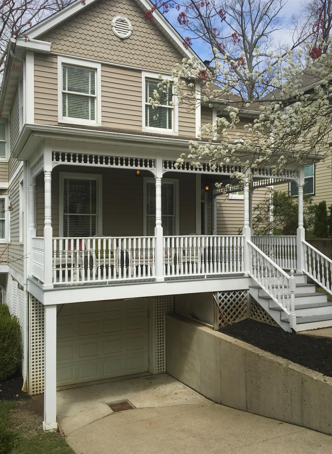 Property for sale at 605 Rushton Road, Cincinnati,  Ohio 45226