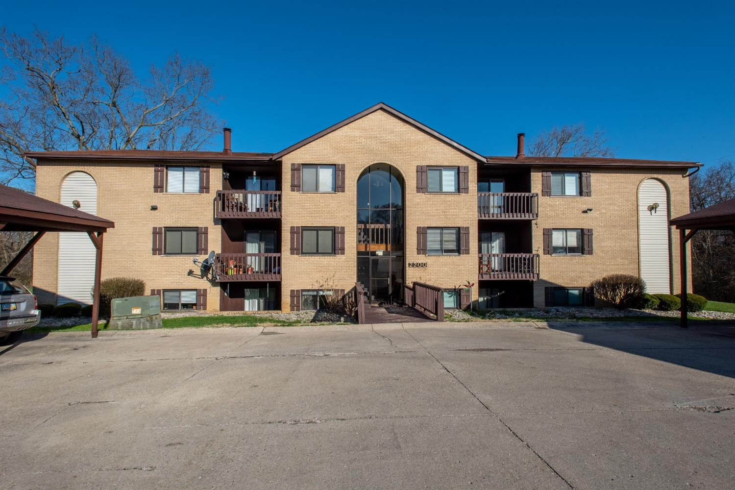 Property for sale at 2200 Augusta Boulevard Unit: 130, Fairfield,  Ohio 45014