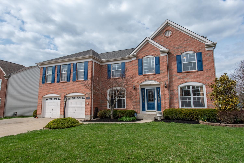 Property for sale at 4588 Creekrun Drive, Mason,  Ohio 45040