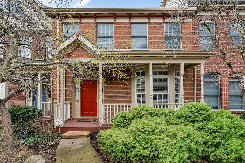 Property for sale at 2147 Riverside Drive, Cincinnati,  Ohio 45202