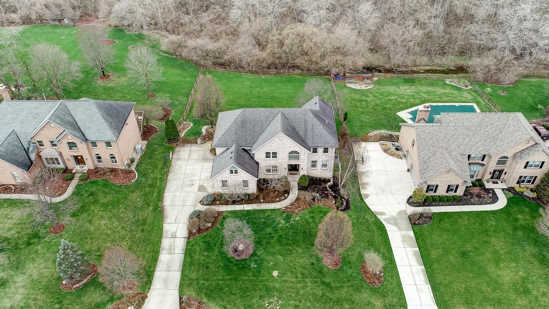 Property for sale at 6523 Liberty Ridge Drive, Liberty Twp,  Ohio 45011
