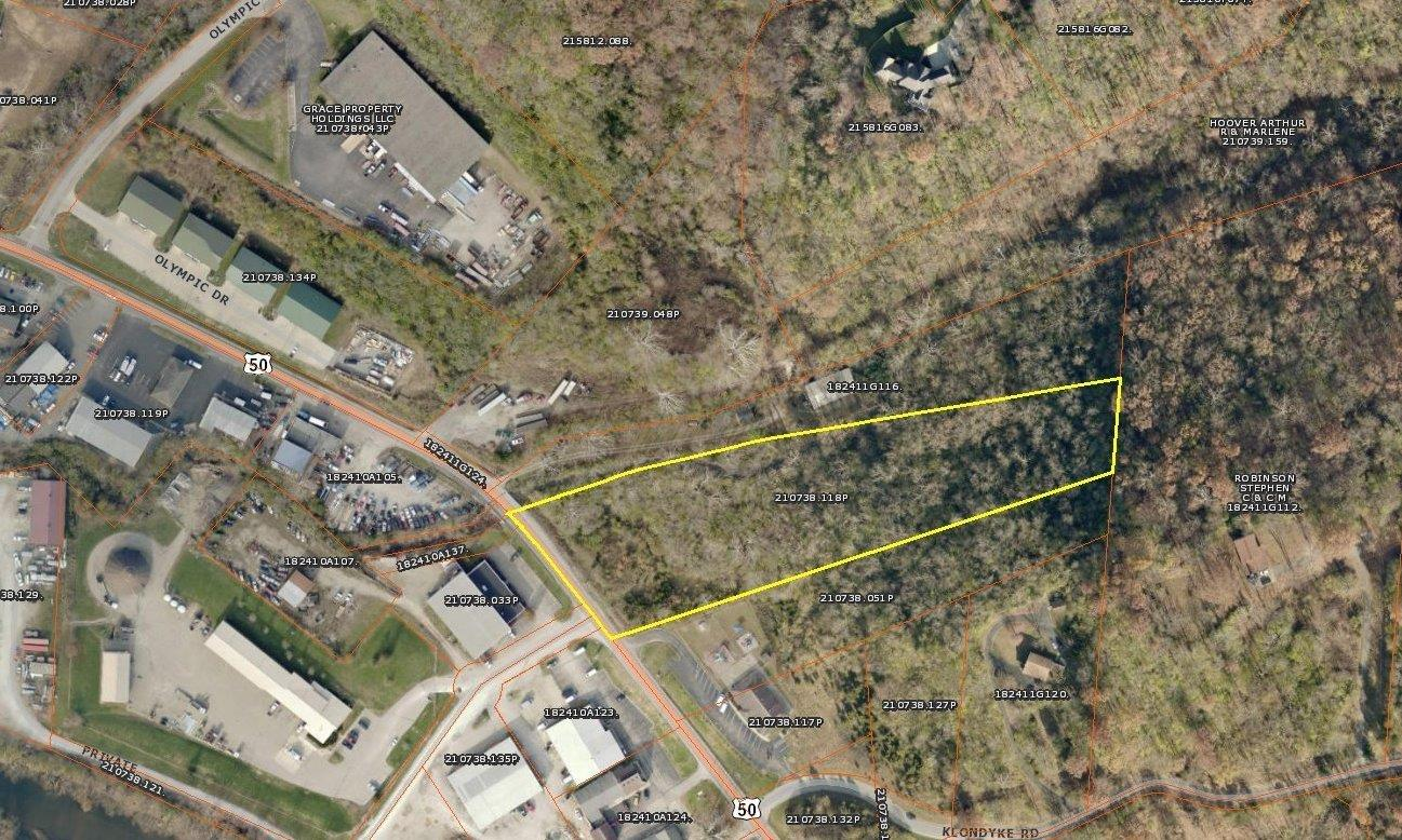 Property for sale at 4 Us Rt 50, Milford,  Ohio 45150