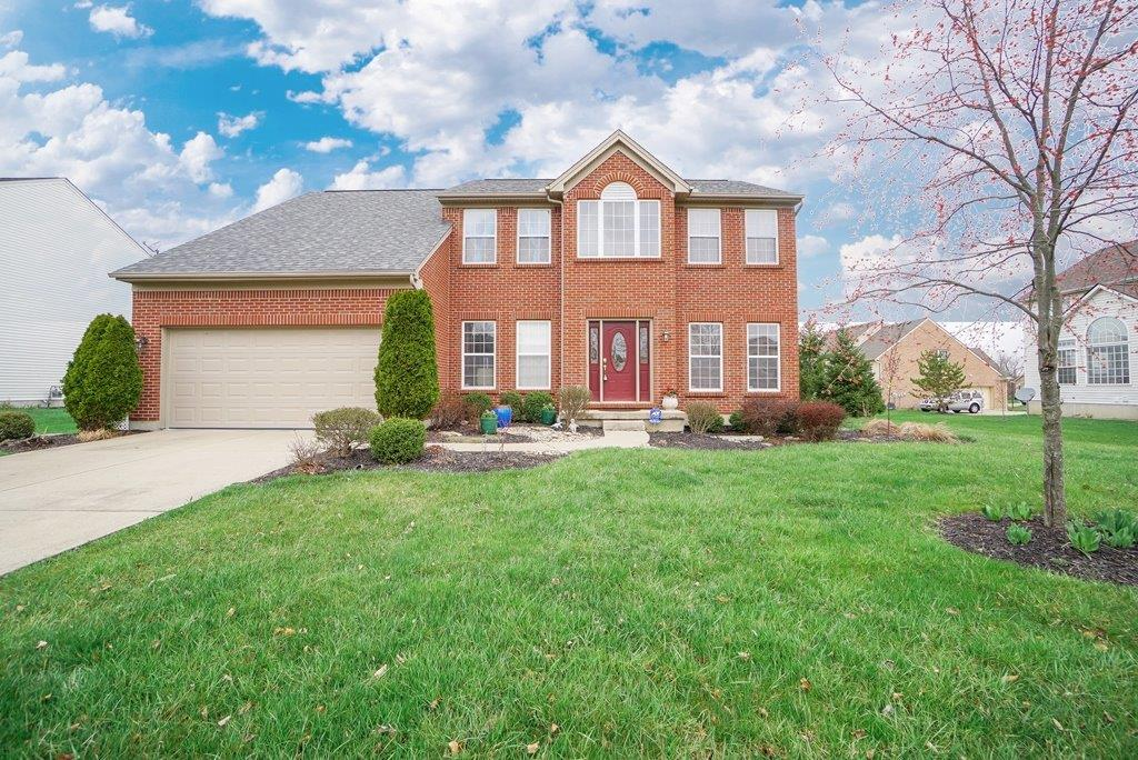 Property for sale at 6574 Rosegate Court, Deerfield Twp.,  Ohio 45040