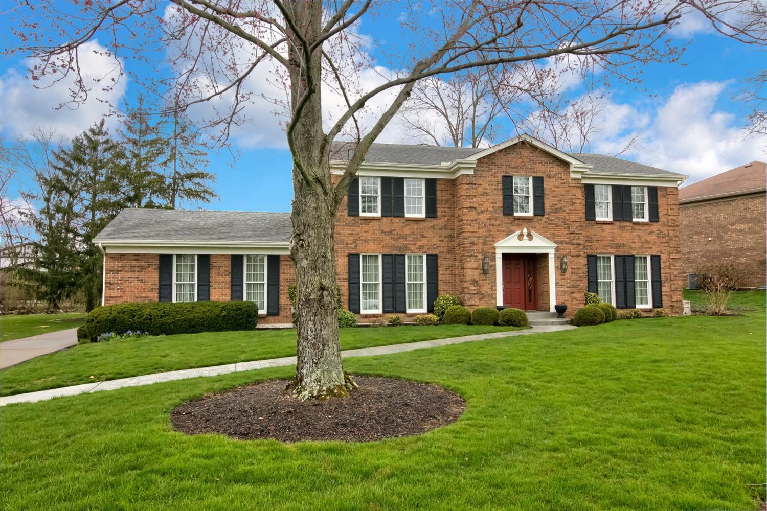 Property for sale at 9973 Boxwood Court, West Chester,  Ohio 45241
