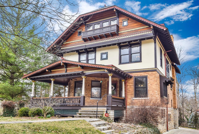 Property for sale at 3989 Beechwood Avenue, Cincinnati,  Ohio 45229