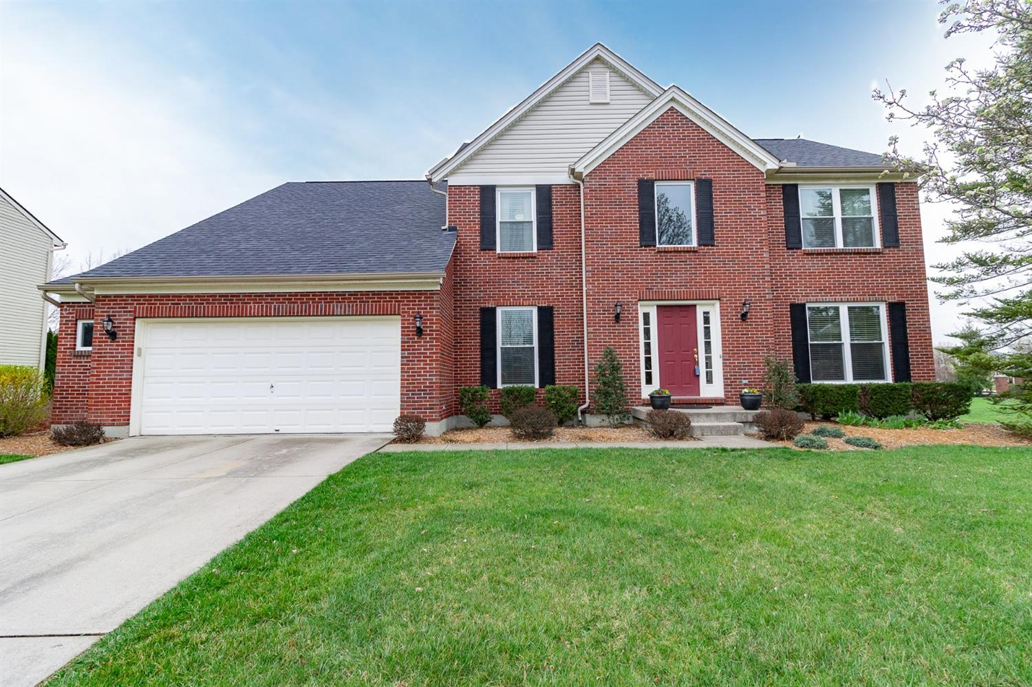 Property for sale at 7759 Golden Meadow Drive, Deerfield Twp.,  Ohio 45040