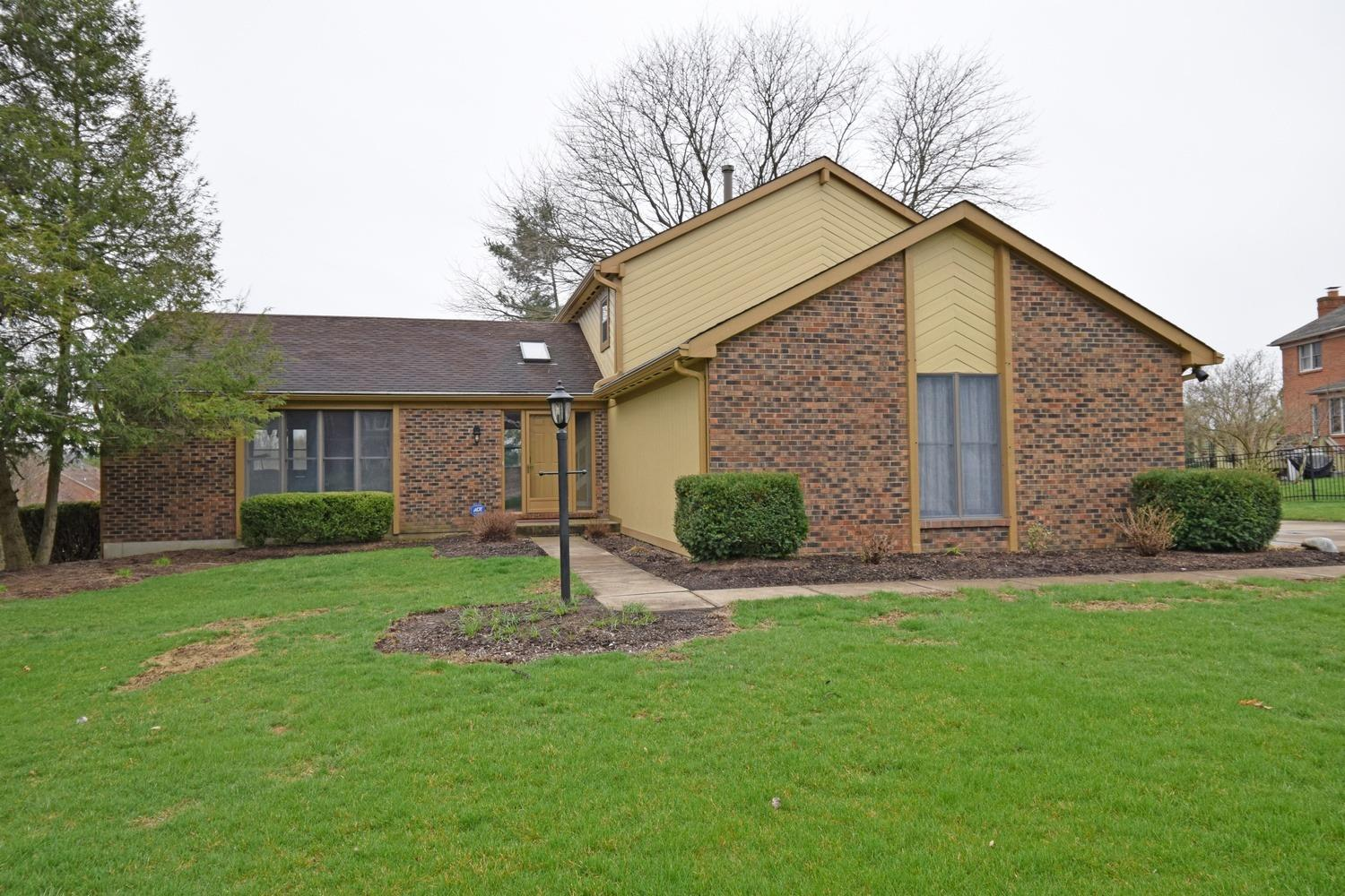Property for sale at 7483 Woodcroft Drive, West Chester,  Ohio 45241