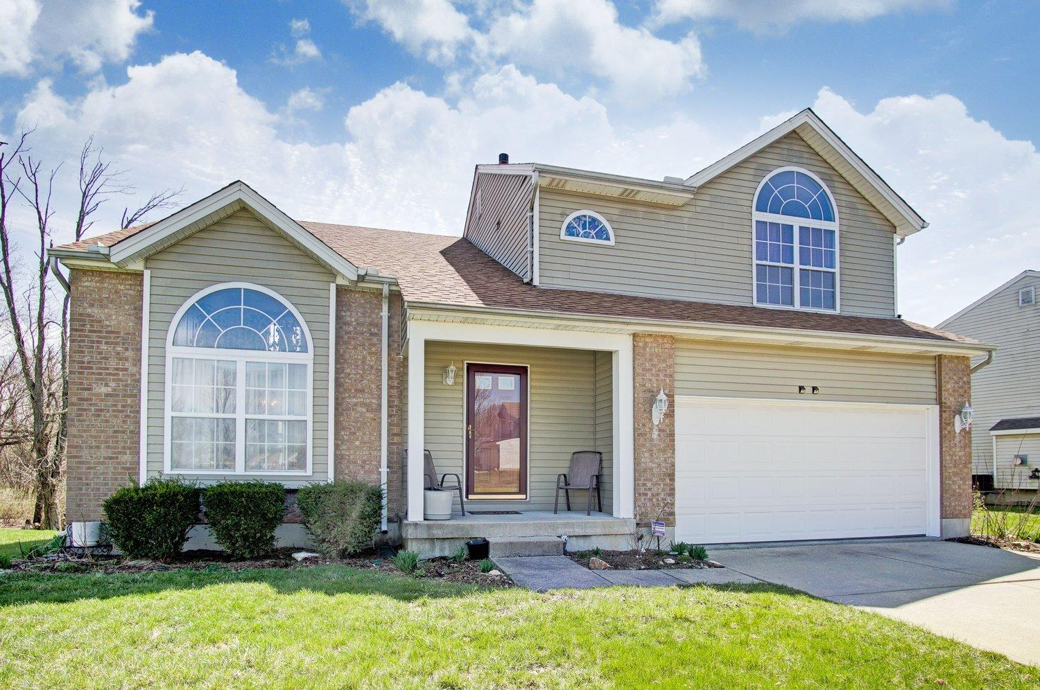 Property for sale at 2133 Miles Woods Drive, Springfield Twp.,  Ohio 45231