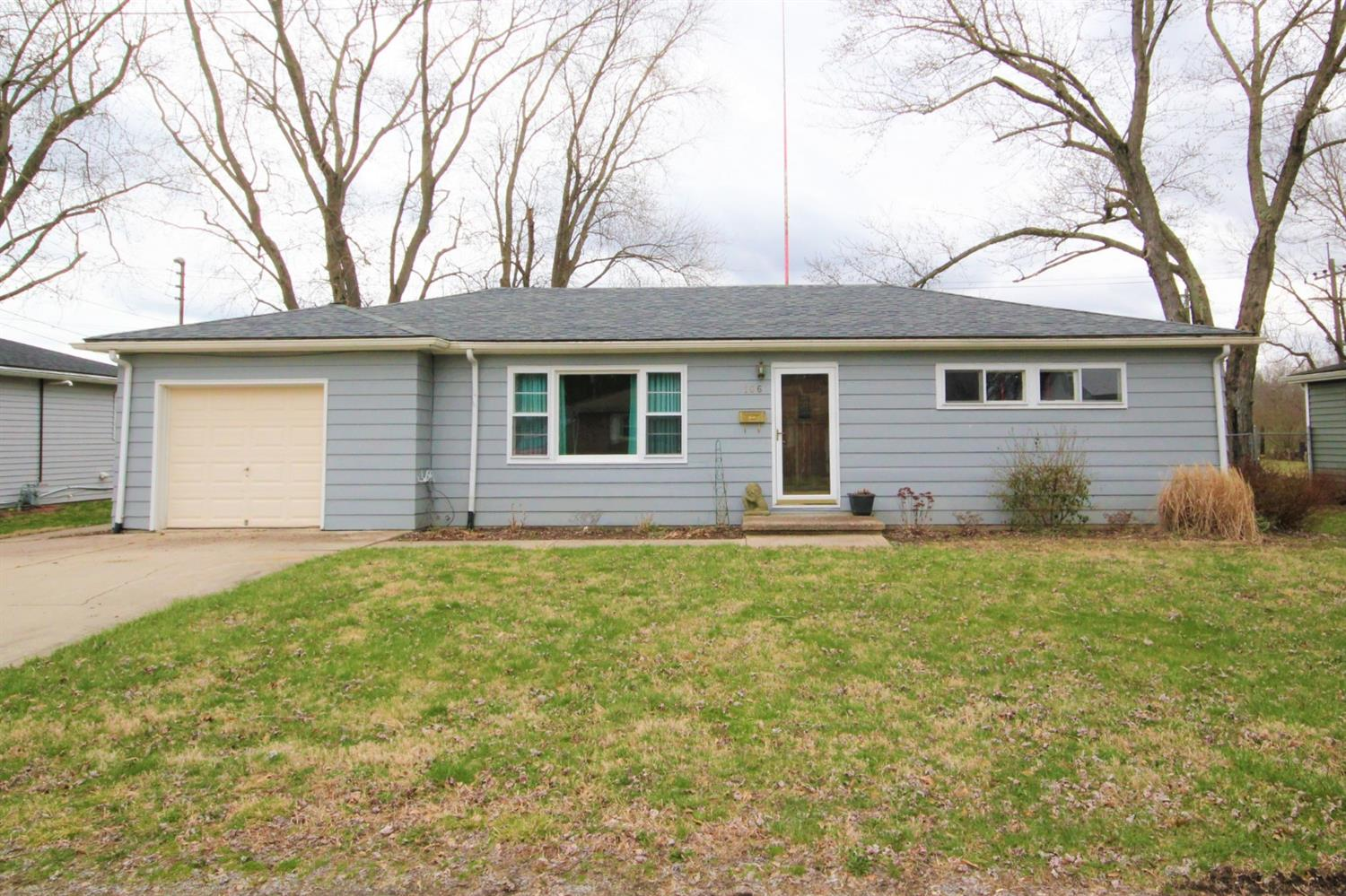 Property for sale at 106 Pomerene Avenue, Morrow,  Ohio 45152