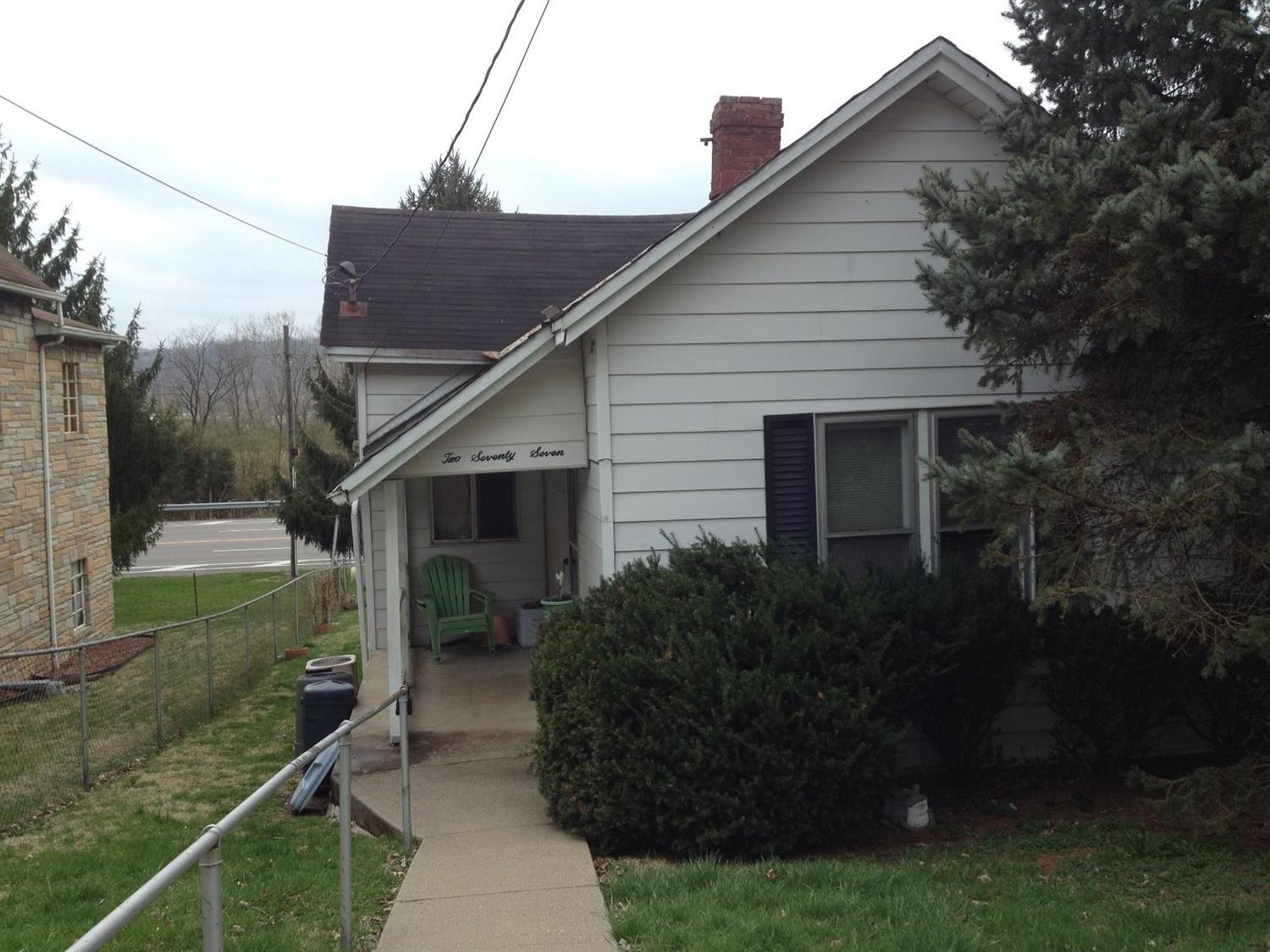 Property for sale at 277 Main Street, Addyston,  Ohio 45001