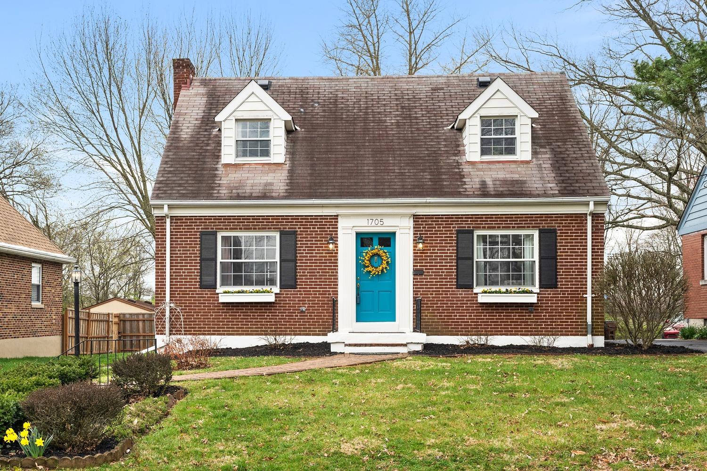Property for sale at 1705 Flora Avenue, North College Hill,  Ohio 45231