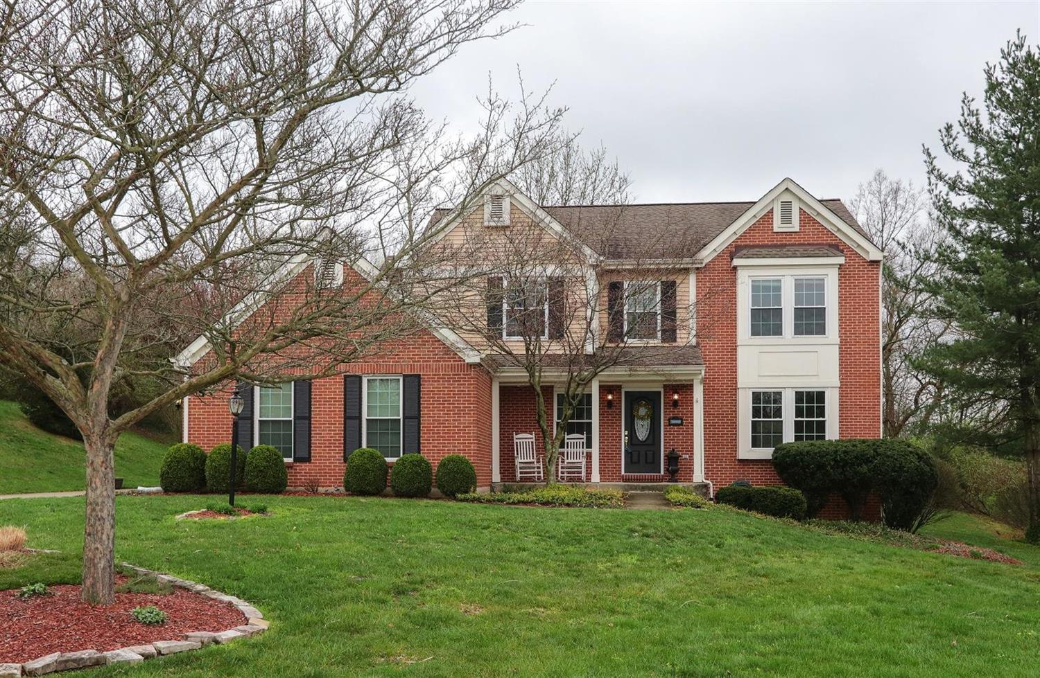 Property for sale at 6611 Pullman Court, West Chester,  Ohio 45069