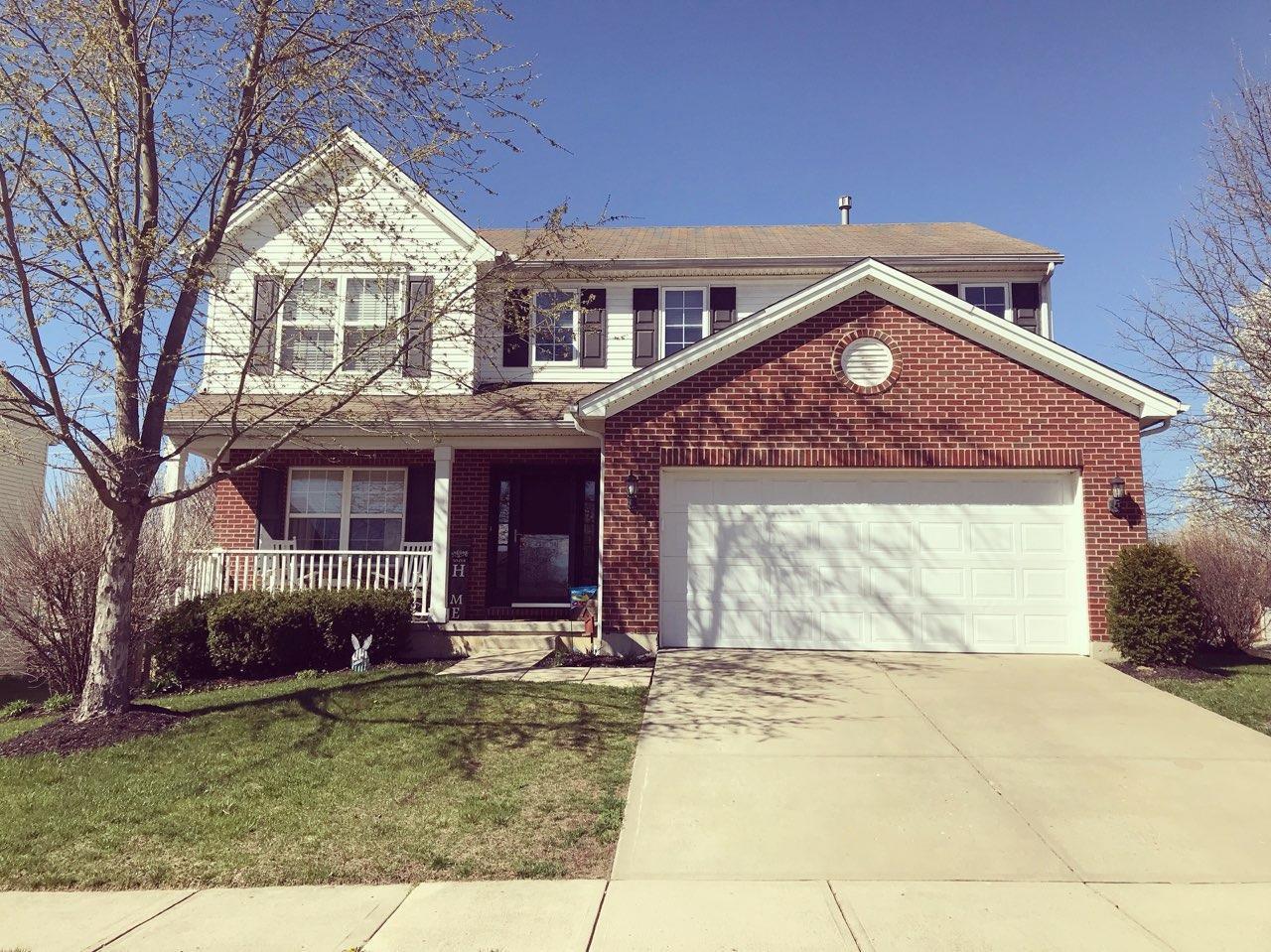 Property for sale at 332 Cherry Laurel Court, Hamilton Twp,  Ohio 45039
