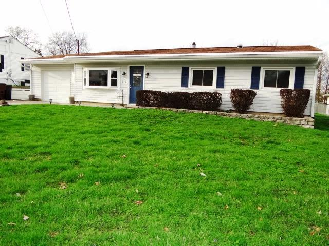 Property for sale at 510 Lafayette Avenue, Springdale,  Ohio 45246