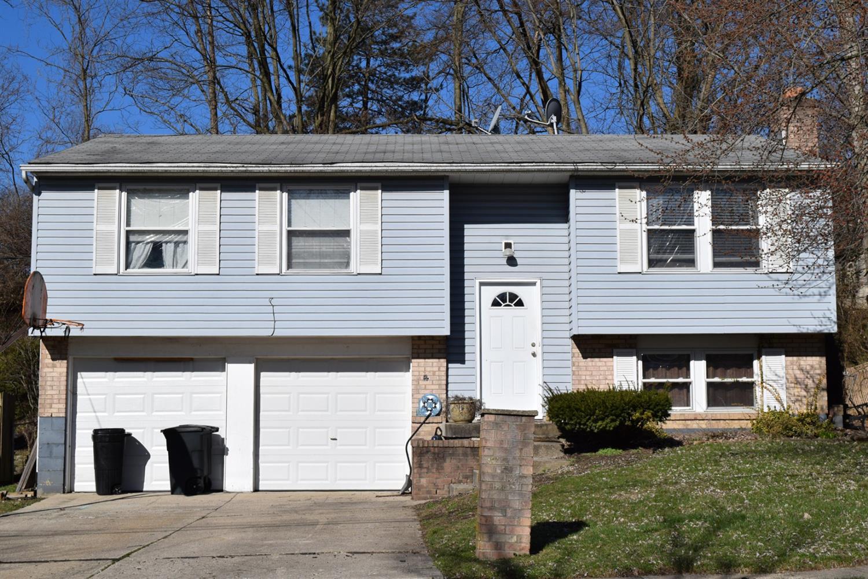 Property for sale at 1015 Bandanna Drive, Delhi Twp,  Ohio 45238
